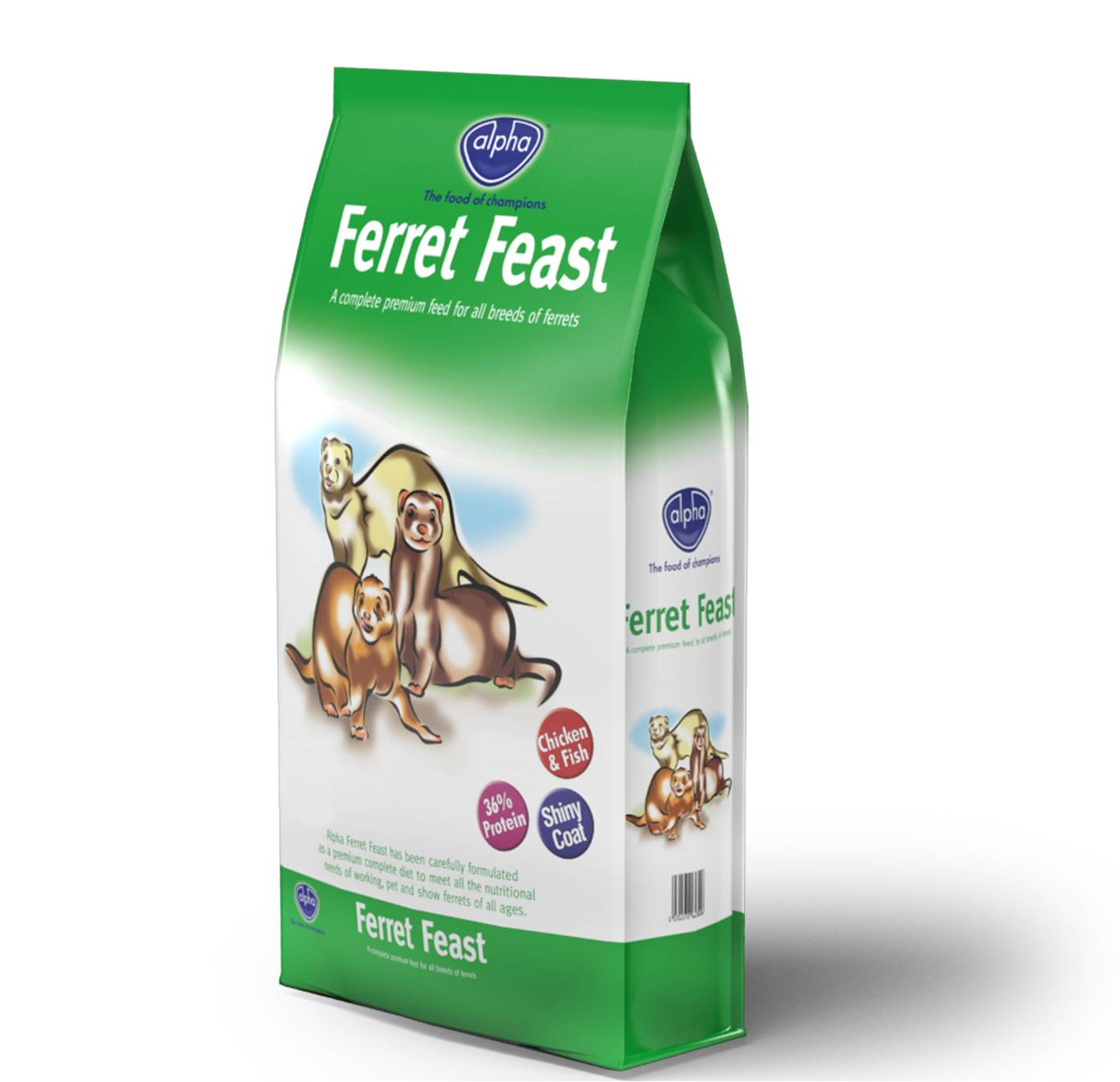 Best Ferret Food Brand